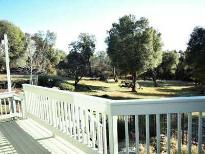Photo for Yosemite Family Paradise on 8 acre at Hwy 140, close to Yosemite valley.