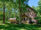 4BR Cottage Vacation Rental in Rising Fawn, Georgia