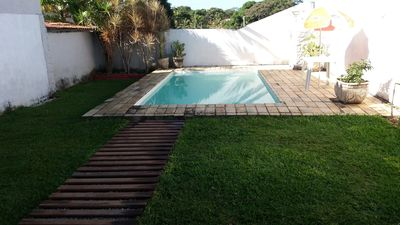 Photo for HOUSE WITH POOL IGUABINHA