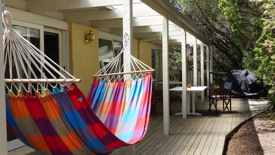 Photo for Sea Winds Cottage Sorrento - Unwind in this Private, Rustic Setting