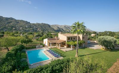 Photo for 3 bedroom accommodation in Pollença