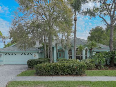 Photo for Beautiful 3 Bedroom Private Pool Home In Sarasota: Sarasota 38