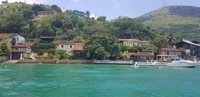 Photo for 7 bedroom house in Angra