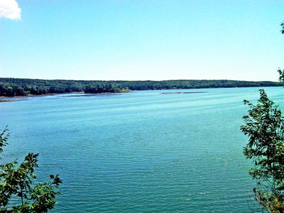 Photo for 4BR House Vacation Rental in Harpswell, Maine