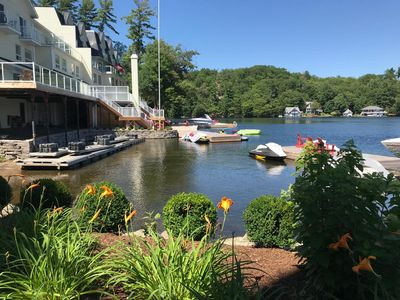 Photo for The Inn at Lake Rosseau