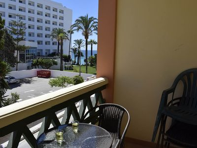 Photo for Edf. Toboso II 1ºL - Eurosur - Apartment for 6 people in Nerja
