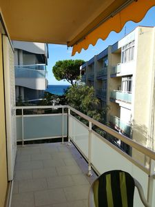 Photo for Nice apartment with sea views completely renovated