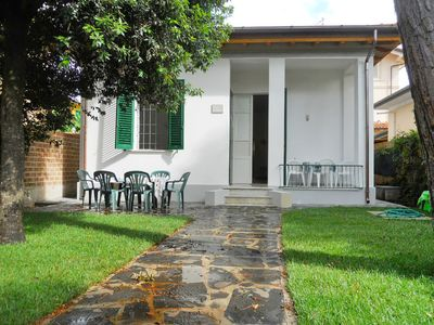 Photo for Tonfano Holiday Home, Sleeps 6 with Free WiFi