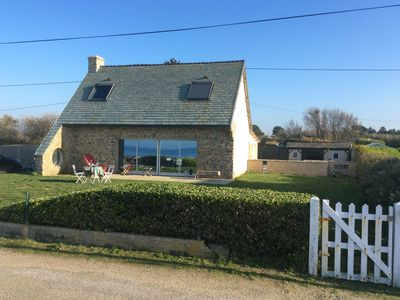 Photo for 3BR House Vacation Rental in Vicq-Sur-Mer, Normandie