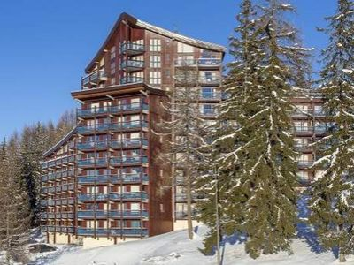 Photo for Comfortable apartment Les Arcs 1800 The Ruitor 40m² expo south-west
