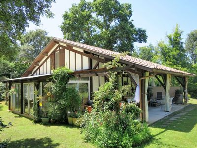 Photo for Vacation home Vivara (MAU110) in Maubuisson - 8 persons, 4 bedrooms