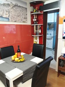 Photo for Small apartment close Rossio / martim Moniz / low chiado