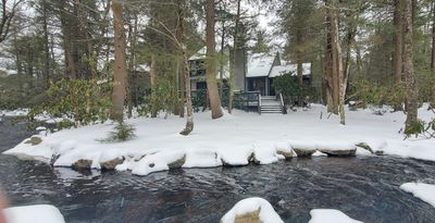 Photo for 3BR House Vacation Rental in Pocono Pines, Pennsylvania