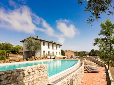 Photo for Apartment Vacation Rental in Rio Nell'elba, Tuscany