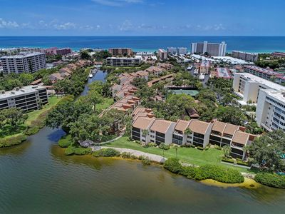 Photo for Relaxing Siesta Key Condo