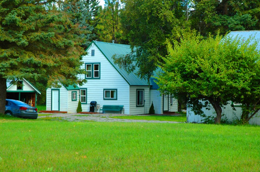 Whitefish Montana Vacation Rental Farmhouse-Best of Area Rentals - Whitefish