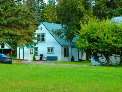 Photo for Whitefish Montana Vacation Rental Farmhouse-Best of Area Rentals