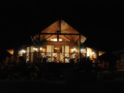 Photo for Spectacular Lake Arenal and Mountain view rental