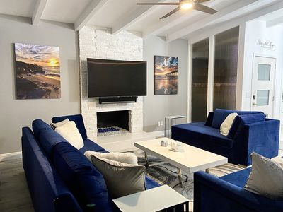 Photo for 3BR Corporate Apartment Vacation Rental in Redondo Beach, California