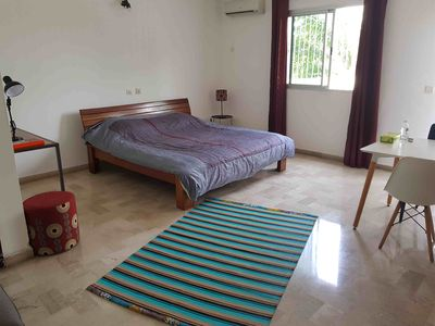 Photo for 2BR Guest House Vacation Rental in Cocody - Abidjan, District des Lagunes