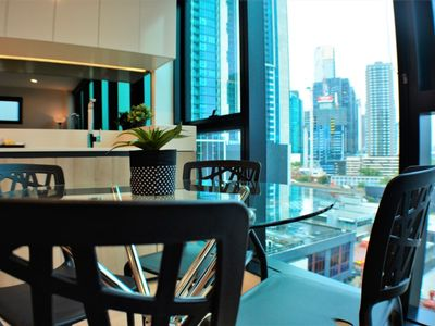 Photo for 2 Bedroom Apt near the Crown Casino (RS2904)