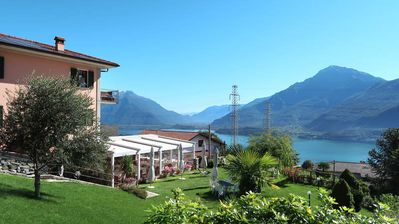 Photo for Apartment Casa La Trave  in Stazzona (CO), Lake Como - 4 persons, 2 bedrooms