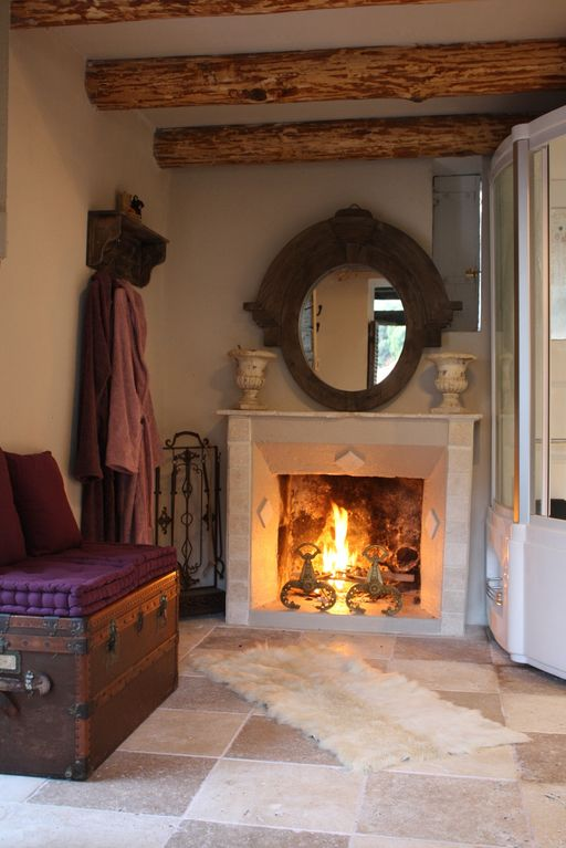Property Image#5 Corsican House 40 M2, 2 Bed, Jacuzzi, Steam Room