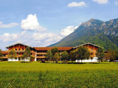 Photo for Apartments Chiemgau, Inzell