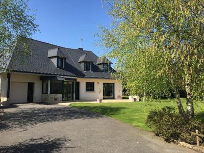 Photo for Holiday house Trégunc for 2 - 8 persons with 4 bedrooms - Holiday house