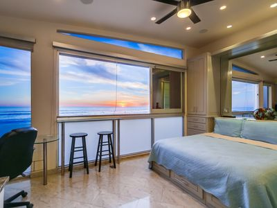 2 Levels of Ocean Front + AC + ❤ of MB