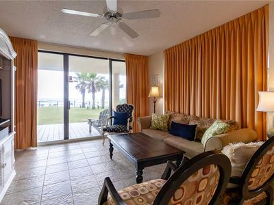 Photo for Summer House 106B: 3 BR / 2 BA condo in Orange Beach, Sleeps 8