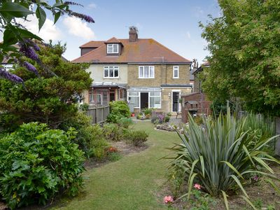 Photo for 3 bedroom accommodation in St Peters, near Broadstairs