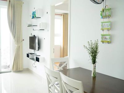 Photo for CENTER APARTMENT OF VUNG TAU CITY, NEW