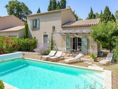 Photo for 3 bedroom accommodation in St. Remy de Provence