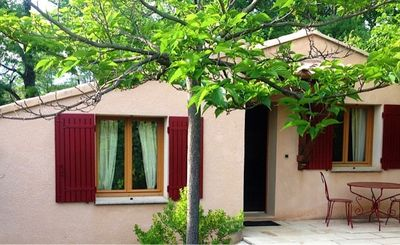 Photo for 1 bedroom accommodation in Bedoin