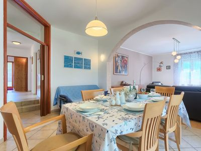 Photo for Vacation home Corina in Medulin/Šišan - 8 persons, 3 bedrooms