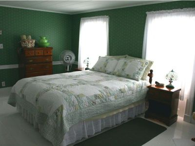 Photo for Bay Of Fundy Inn - Westport, Nova Scotia, Canada - Bay of Fundy Inn - Room 1