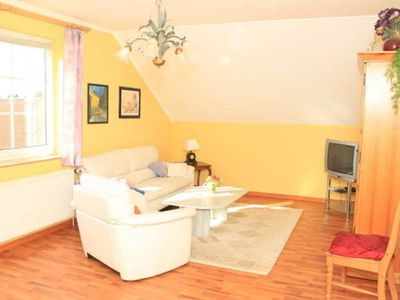 Photo for Apartment medium - Apartments directly on the Havel water road (21993)