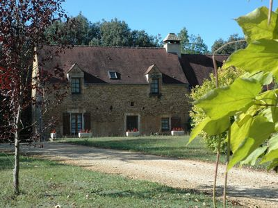 Photo for 2BR Cottage Vacation Rental in Prats-De-Carlux, Nouvelle-Aquitaine