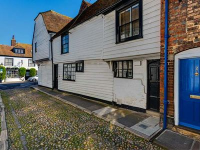 Photo for Flushing House, RYE