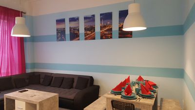 Photo for 8 People Vacation Apartment Family & Friends