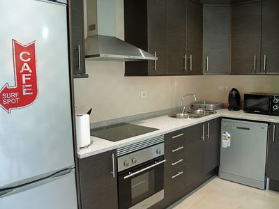 Prat Condal***, 2/4 (4t 5a) - Apartment for 4 people in Santa Coloma