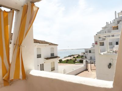 Photo for FIRST LINE BEACH HOUSE IN EL PORTIL