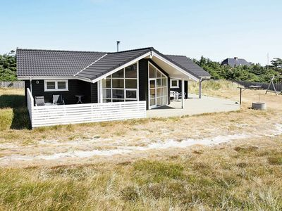 Photo for Serene Holiday Home in Harboore with Sauna