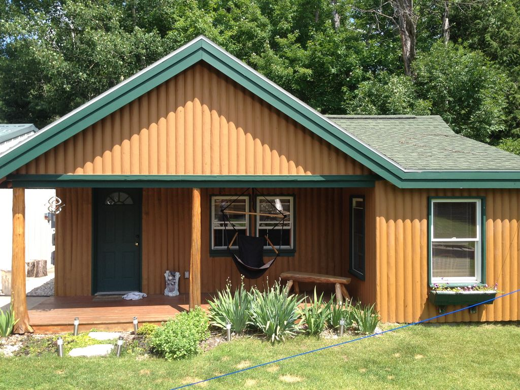 Northern Michigan Cabin Minutes To Boyne M Vrbo