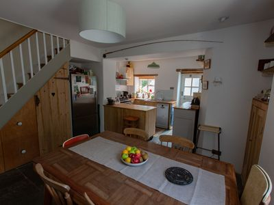 Photo for 2BR House Vacation Rental in Port Isaac
