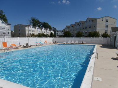 Photo for Gorgeous 5BR Townhouse just minutes to Rehoboth Beach & Boardwalk!