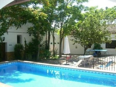 Photo for Holiday house Escoznar for 7 - 9 persons with 4 bedrooms - Farmhouse