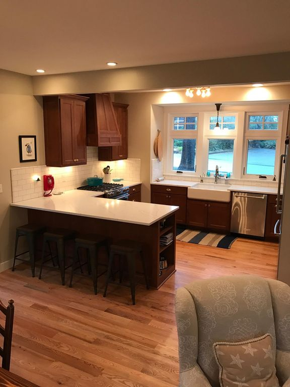 New Construction In The Heart Of Cannon Beach
