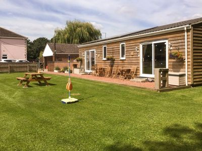 Photo for 2 bedroom accommodation in Worstead, near North Walsham